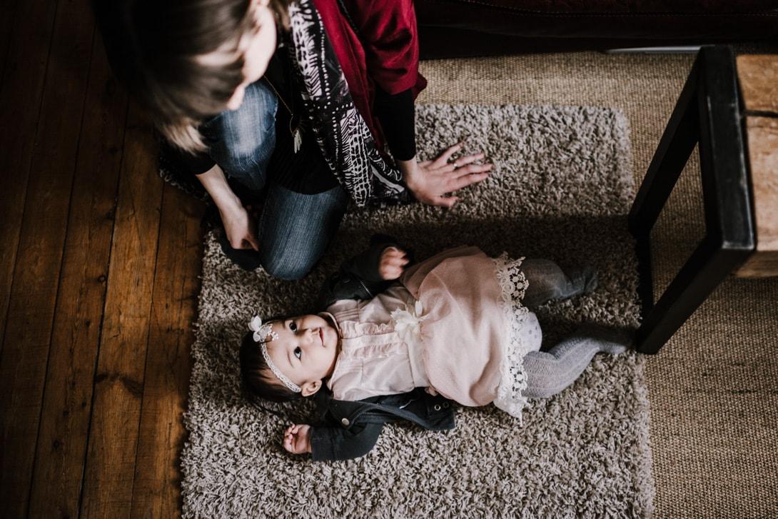 photographe famille bébé