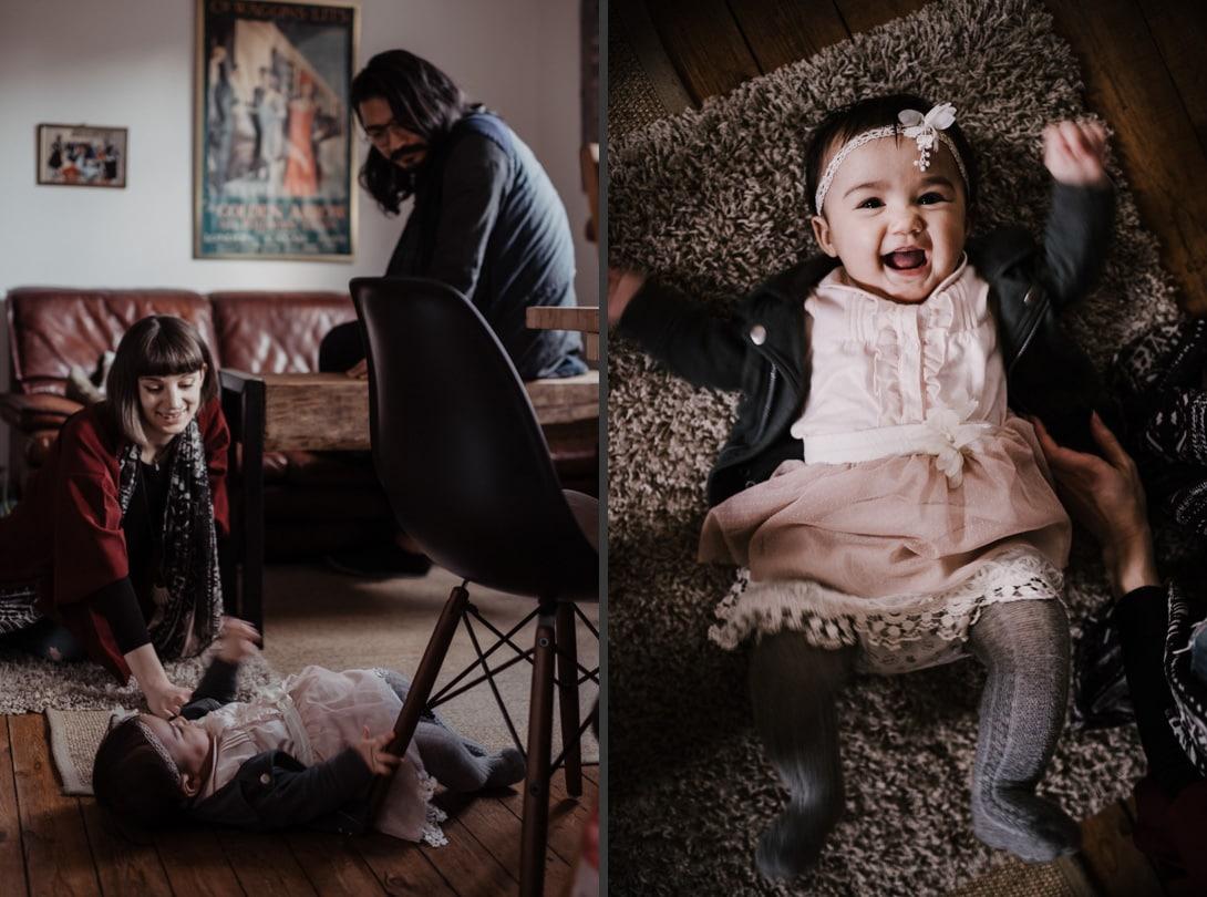photographies couple famille bébé hina matsuri