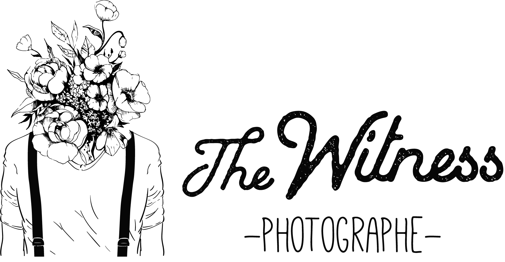 The Witness -  photographe mariage Normandie