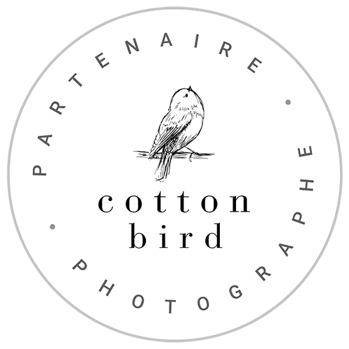 Cotton bird, photographe partenaire